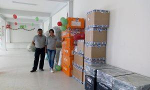 Beneficencia de Huaraz recibe adjudicación por más de 14 mil dólares americanos