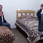 Beneficencia de Huaraz traslada a adultos por inicio de mantenimiento