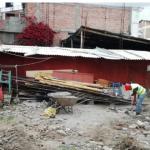 "Beneficiencia de Huaraz inicia mantenimiento del asilo ""Mosquera Paucar"""