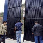 Mejorando el buen servicio del cementerio general de Huaraz