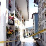"""Beneficencia de Huaraz comunica a todos sus usuarios sobre acciones a tomar en el Pabellón """"Virgen del Rosario"""""""