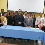 Sociedad de Beneficencia Huaraz participa a capacitación sobre Implementación del Decreto Legislativo N° 1411