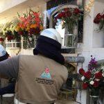 """Beneficencia de Huaraz inicia trabajos en pabellón """"Virgen del Rosario"""""""