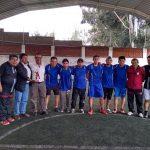 Beneficencia de Huaraz realizó diferentes actividades por 182 Aniversario de creación Institucional