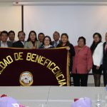 """""""I Encuentro Regional de Beneficencias de Ancash"""", organizado por primera vez por la Sociedad de Beneficencia de Huaraz, contó con la participación de las 13 Beneficencias de la región"""