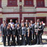 La Sociedad de Beneficencia de Huaraz, pone en conocimiento nuevo Organigrama Institucional