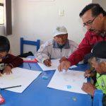 Beneficencia de Huaraz les desea ¡Feliz día del Niño!