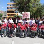 """Diversas Actividades se Desarrollarán por Conmemorarse el """"Día del Adulto Mayor"""""""