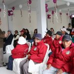 Beneficencia de Huaraz celebra día del Adulto Mayor