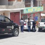 Capturan a sujeto que realizaba cobranza usando el nombre de la Beneficencia de Huaraz
