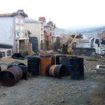 Continúan con la limpieza general en el Cementerio de Huaraz