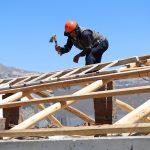 Inician mantenimiento de coberturas en pabellones del Cementerio de Huaraz
