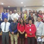 Beneficencia de Huaraz participa en la VIII Semana de la Inclusión Social