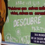 Beneficencia de Huaraz participa del día mundial de la Salud Mental