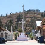 Este 22 de octubre cierre de Cementerio por fumigación