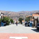 Se reapertura ingreso para visitas en el Cementerio de Huaraz