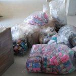 Beneficencia de Huaraz recibe donación para distribuir al sector mas vulnerable