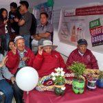 Beneficencia de Huaraz presentes en actividades relacionados a la Justicia