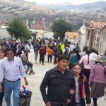 Huaraz: con normalidad se desarrollo las actividades de Todos los Santos