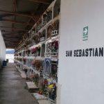 Beneficencia Huaraz informa a los usuarios que adquirieron en vida nichos en los pabellones Santa Ana y San Sebastián acercarse a regularizar su titularidad