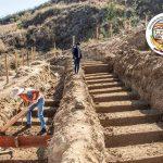 ¡Cementerio de Huaraz en Shuyhuayo apertura su servicio!