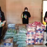 Beneficencia de Huaraz agradece donativos entregados por Qali Warma