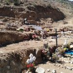 """Cementerio en Shuyhuayo tendrá el nombre de """"Terraza de los Apóstoles"""""""